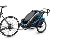 THULE CHARIOT CTS CROSS1, BLUE