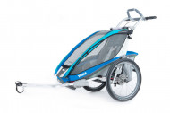 -thule chariot
