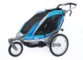 Thule Chariot Chinooc 2 blue