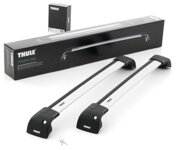 Thule WingBar Edge,  NISSAN X-trail, 5-dr SUV 14-  , Kit 3133