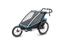 THULE CHARIOT CTS SPORT2, BLUE