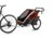 Thule Chariot Cross 2,  Orange