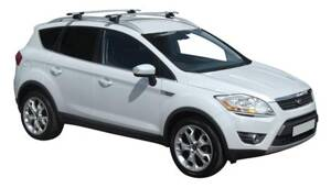 Whispbar Through Träger für FORD KUGA 2008-2012       mit Dachreling, K328 mount   + S16