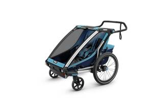 THULE CHARIOT CTS CROSS2, BLUE